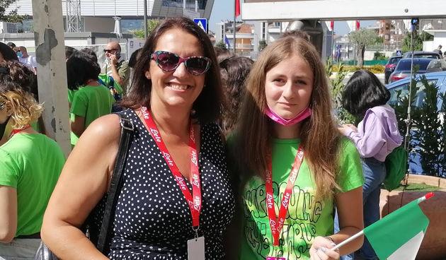 Mlada karlovačka filmašica Mia Marković predstavlja Hrvatsku na velikom festivalu u talijanskom Griffoniju