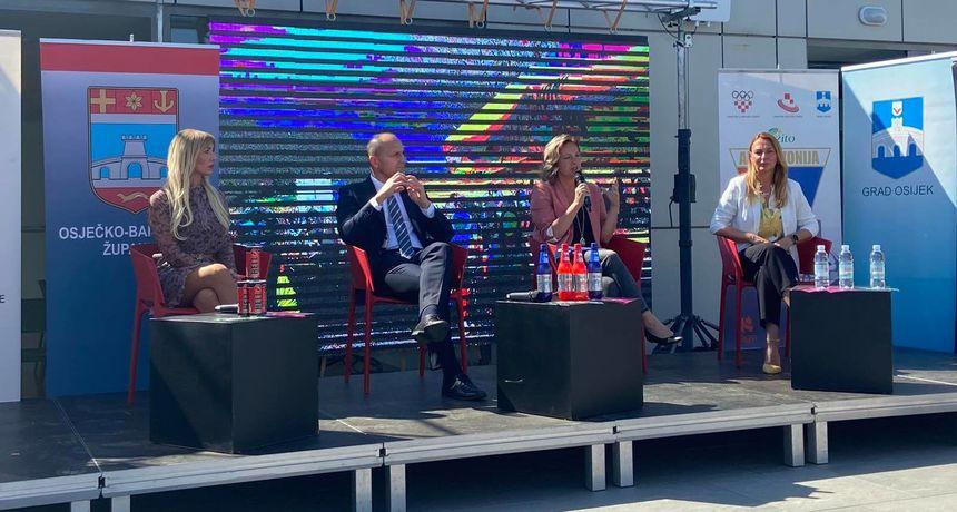 Rujan donosi obilje privlačnih sportskih i turističkih događanja u Osječko-baranjskoj županiji