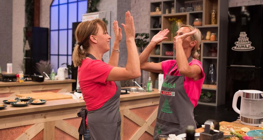 Vrijeme je za KVIZ: Provjerite koliko ste ovog tjedna naučili u showu 'Tri, dva, jedan - kuhaj!'