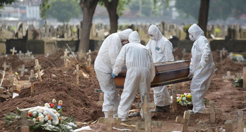 Još jedna teška posljedica pandemije: Čak 1,5 milijun djece izgubilo je roditelja ili skrbnika zbog covida