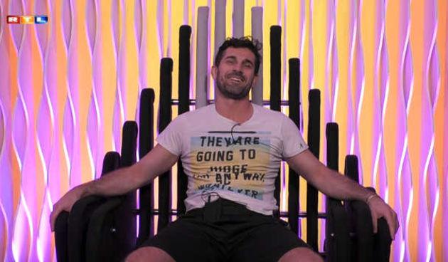 Bojana u ispovjedaonici dočekao novi Big Brother? (thumbnail)