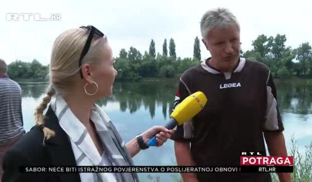 Mještani Hrvatske Dubice optužuju Hrvatske vode da su im uništili obalu Une: Potraga istražuje što se dogodilo (thumbnail)