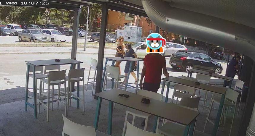 Poznati splitski fast food poručio lopovu: 'Imaš 24 sata da vratiš naočale koje si ukrao ili ćemo objaviti snimku tvog sramotnog čina'