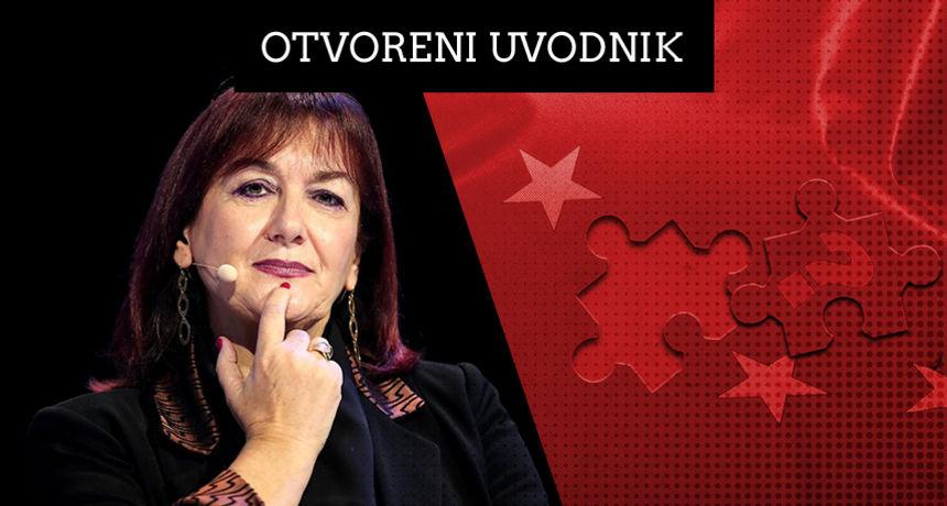 Dubravka Šuica za RTL.hr piše o budućnosti EU: 'Demografija je jamac uspjeha Plana oporavka'