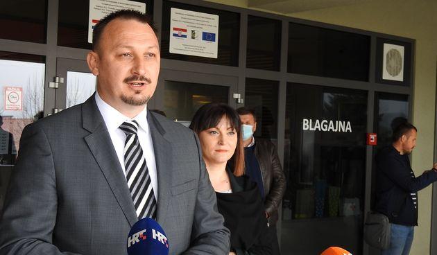 Završena sanacija odlagališta neopasnog otpada Čret. Na info danu i ministrica Tramišak
