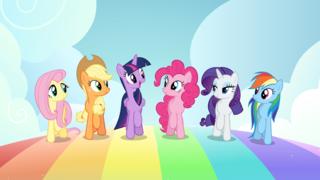 My little pony – prijateljstvo je čarolija