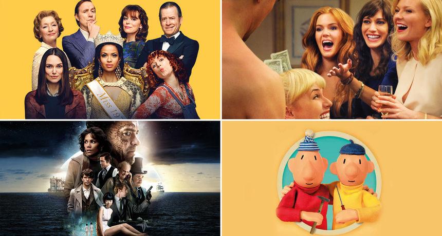 Svaki dan gledajte novi film samo na PLAY Premiumu!