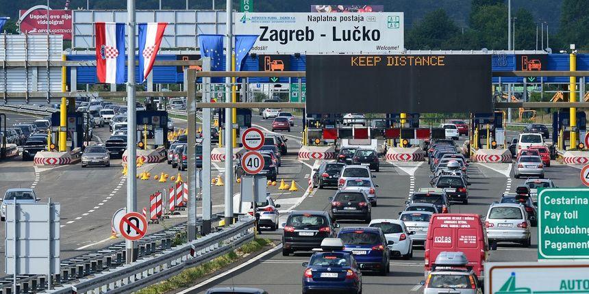 Prodaja automobila na hrvatskom tržištu i dalje u padu