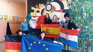 Osnovna škola Sračinec započela aktivnosti Erasmus projekta vezanog uz geografiju