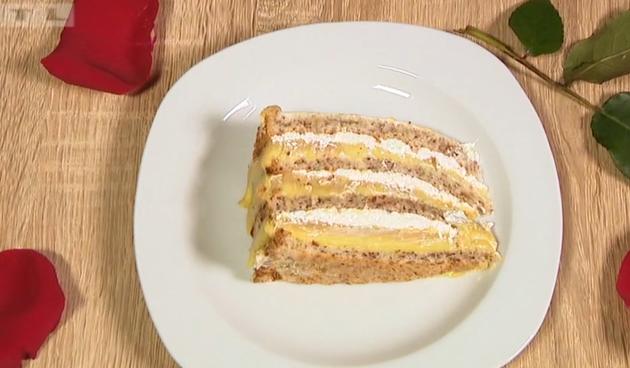 Recept za 5: Torta bez morta