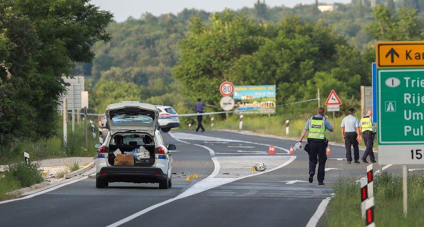 U prometnoj nesreći poginula dva mladića: Tijelo je pronađeno 30 metara od mjesta nesreće
