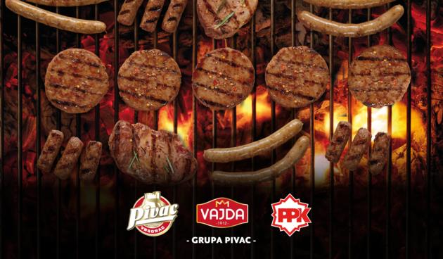 Počinje grill sezona: PPK diskont ima sve što vam je potrebno za savršen roštilj!