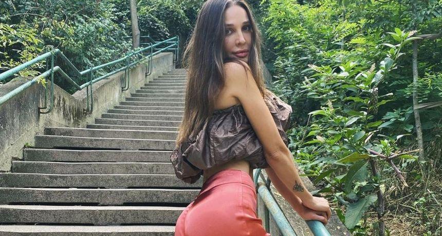 'Najljepša si žena': Tatjana Dragović oborila s nogu obožavatelje na Instagramu, vrijeme za nju samo stoji