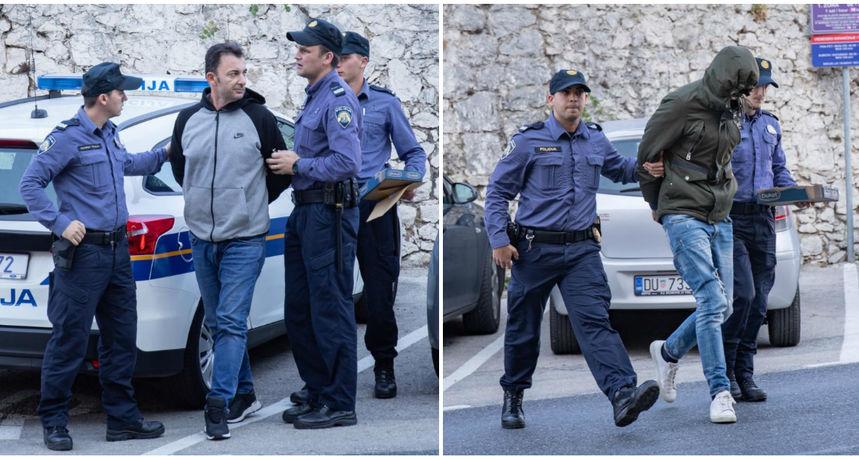 Osumnjičenima za razbojstvo u Zračnoj luci Dubrovnik produljen istražni zatvor za dva mjeseca