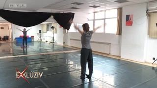 Biti 'samo' plesač u Hrvatskoj je nemoguće: Čime se sve još bavi Larisa Lipovac? (thumbnail)