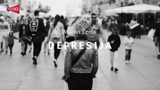 GLASNO! Marko Žgela - Depresija (thumbnail)
