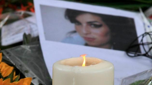 'Nestao' izvještaj o smrti Amy Winehouse
