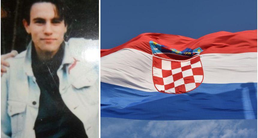 HEROJ DOMOVINSKOG RATA Prije 30 godina život za domovinu dao je Predrag Jurčec - Pedo