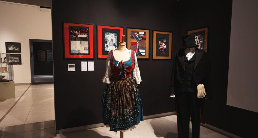U Kneževoj palači pogledajte radove zadarske tapiseristice Anite Ane Tomljanović-Šokčević