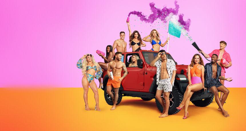 'Love Island': Cijelo ljeto uživajte u najnovijim epizodama omiljenog reality showa