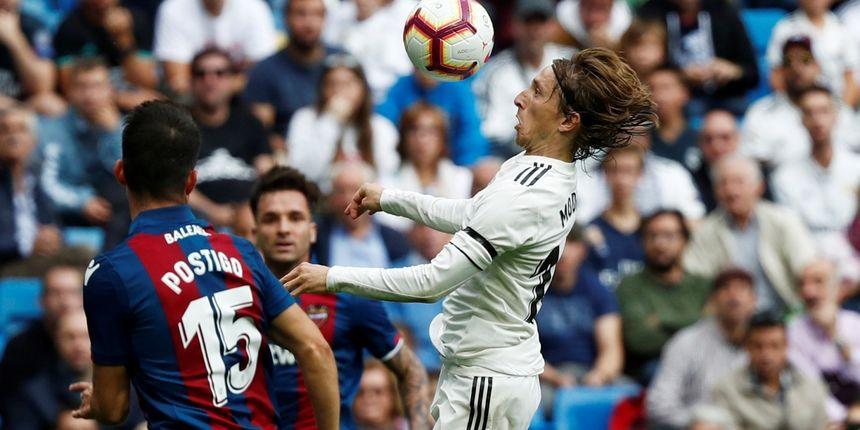 Dva španjolska kluba u top tri po zaradi od sponzora