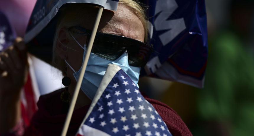 SAD ima najviši broj novozaraženih u šest mjeseci: 'Ljudi koji se ne cijepe pogrešno misle da se to radi samo o njima'