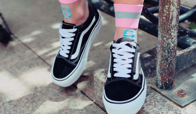 Vansice su oduvijek omiljena obuća skatera, no danas su obožavane od strane svih, bez obzira na dob, rasu ili klasu