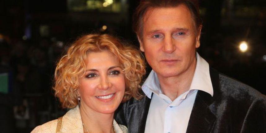 Tužna ljubavna priča Liama Neesona: 'Nikad se nisam pomirio s njezinom smrću, niti ću!'