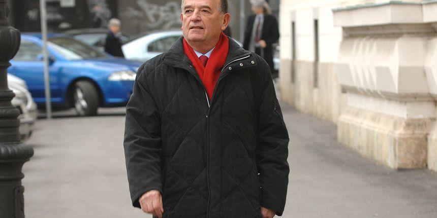 Umro profesor Milan Ramljak, potpredsjednik četiriju vlada: premijer Plenković izrazio sućut