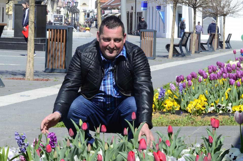 Zdravko Tomešić (39), Milinac