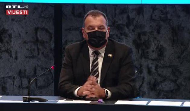 Beroš poziva na cijepljenje i govori o cijerpljenima u ministarstvu zdravstva (thumbnail)