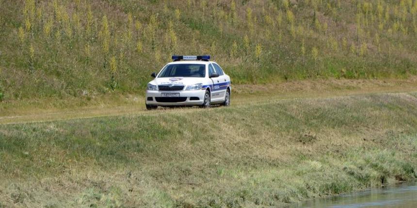 Slučajni prolaznik pronašao tijelo nepoznate žene u jezeru HE Čakovec