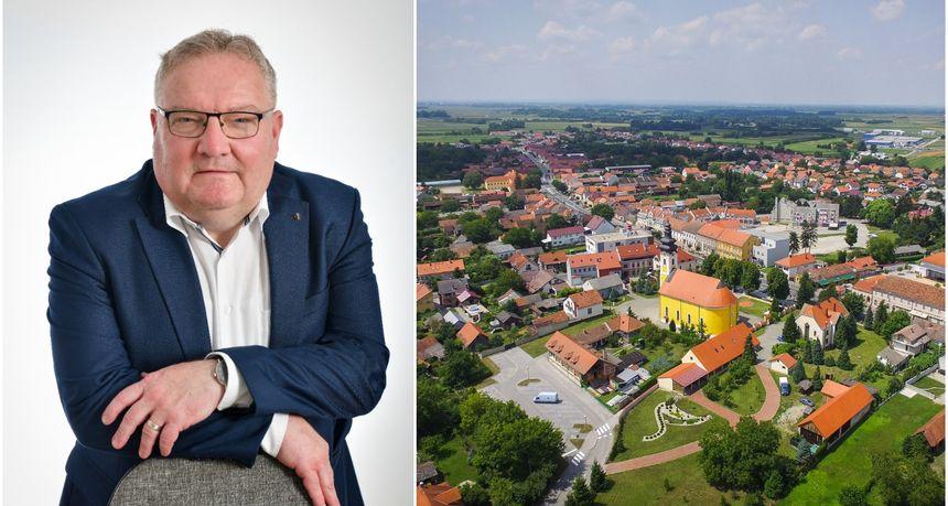 DOBIO I TREĆI MANDAT Ljubomir Kolarek: 'Treći mandat je velika obaveza i velika čast'
