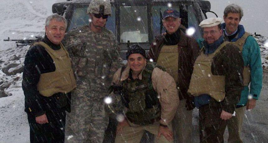 Prevoditelj je spasio Bidena 2008. u Afganistanu, sad se spasio nakon tjedana skrivanja od talibana s obitelji