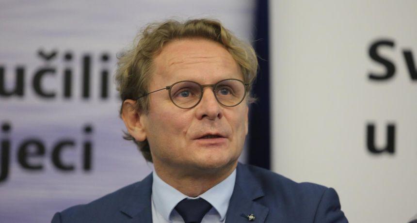 Ivan Đikić: Pokazali smo da je znanost rješenje za pandemiju koronavirusa