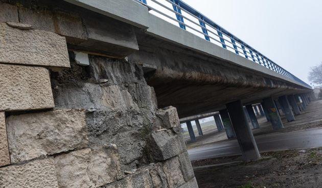 Obnovljeni Most slobode