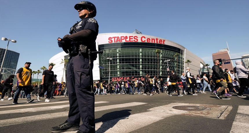Los Angeles Clippersi započeli izgradnju nove dvorane