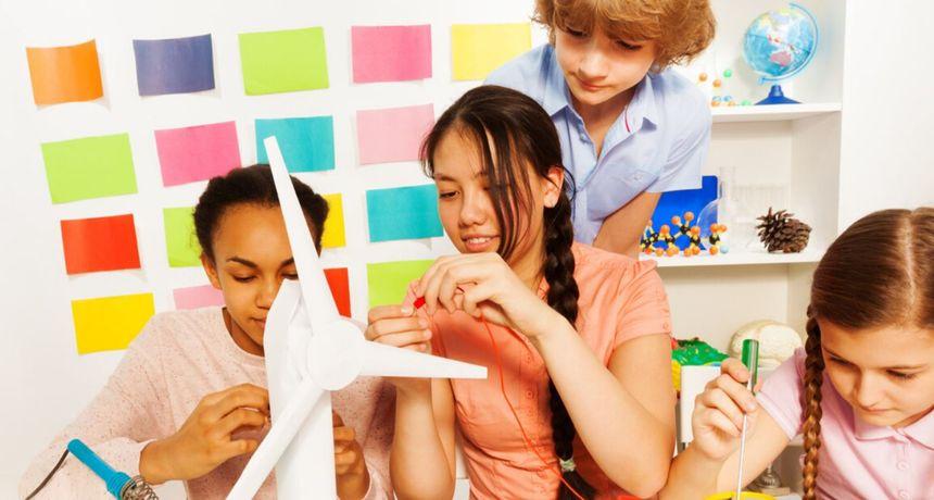 Poziv osnovnim školama Zadarske županije za sudjelovanje u međunarodnom natjecanju