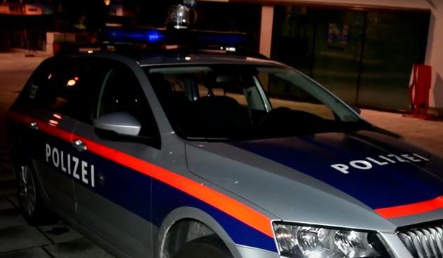 Polizei Tirol Kufstein