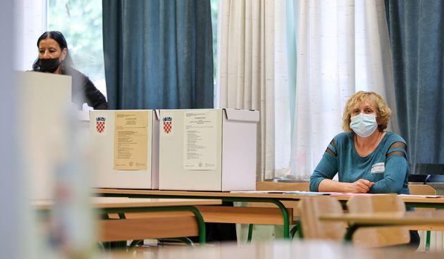 Lokalni izbori u Zadru