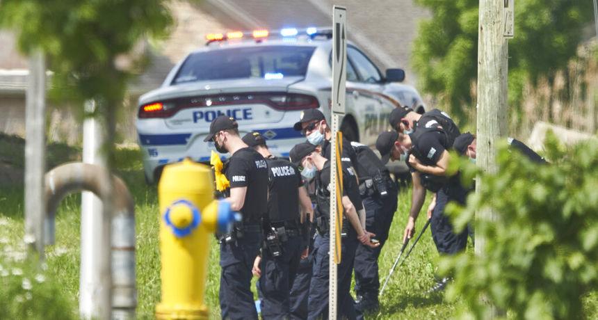 Kamionom namjerno pregazio pet članova jedne obitelji: 'Ovo je bio planiran čin motiviran mržnjom'