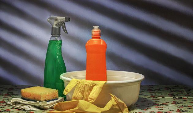 Kuća, dom, čišćenje