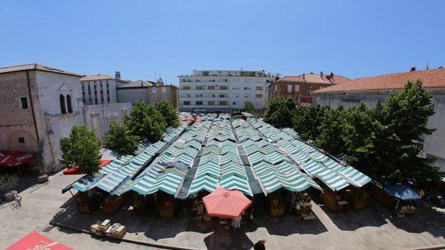 Zadarska tržnica