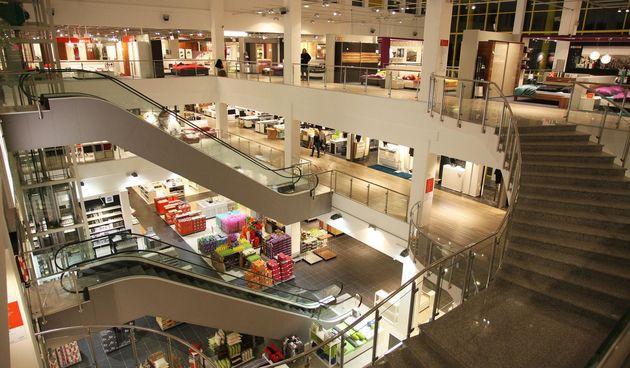 U Osijeku će se graditi dva nova trgovačka centra