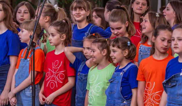 Zumbići koncert Četiri godišnja doba