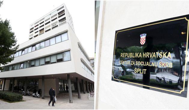 Centar za socijalnu skrb Split