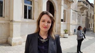 Marjana Šešelja Botić. Akcija mladih i nezavisnih Zadar