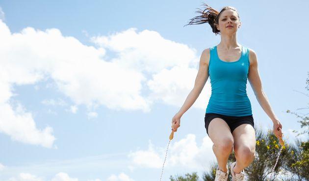 5 najboljih vježbi za mršavljenje: Kilograme tope u trenu!