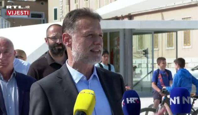 Jandroković o Milanoviću: 'On želi sutkinju Vrhovnog suda koja će osuditi HDZ' (thumbnail)
