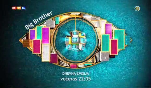 'Big Brother', ne propustite u ponedjeljak, 16. travnja od 22:05 sati na RTL-u (thumbnail)